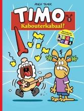 Turk Alex, Timo 05