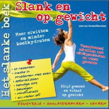 José van Amstel-Reurekas , Slank en op gewicht koolhydraten