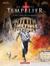 Rocco/ Khoury,,Raymond Laatste Tempelier Cyclus 2 01