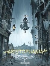 Joël,Parnotte/ Dorison,,Xavier Aristophania 01
