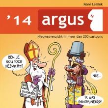 René  Leisink Argus  2014