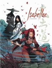 Raule Isabellae 3 De dochters van Eriu
