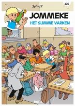 Nys,,Jef Jommeke 229