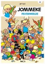 Nys,,Jef Jommeke 077