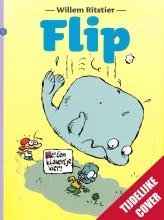 Willem  Ritstier Flip 3 ... en de rest