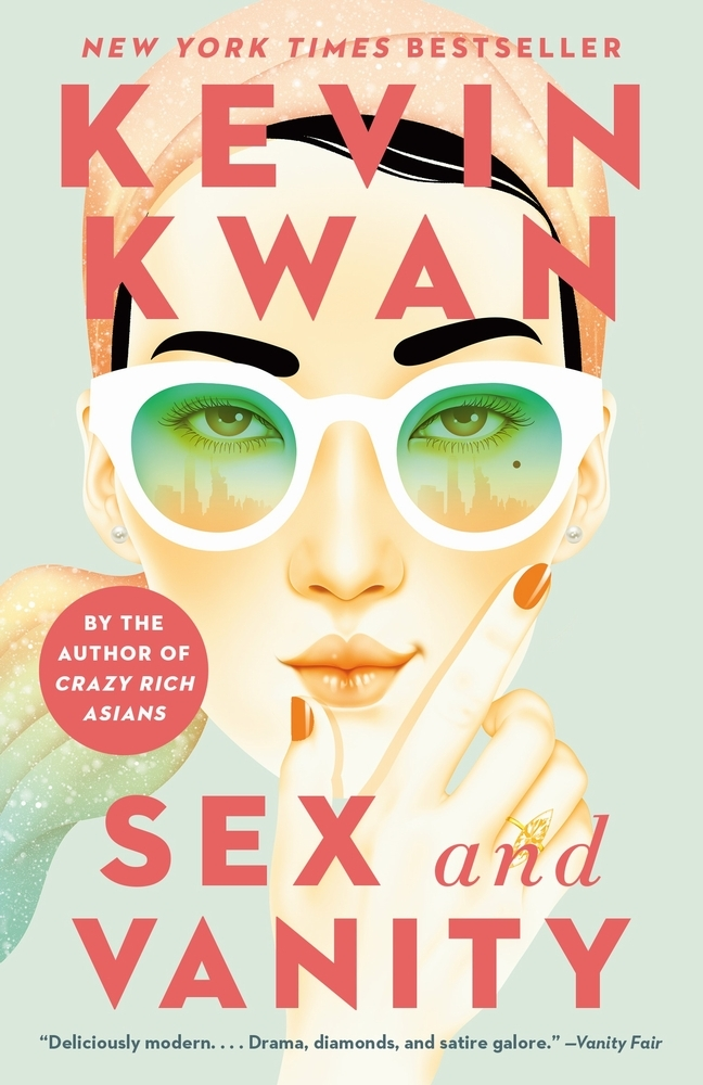 Kwan, Kevin,Sex and Vanity