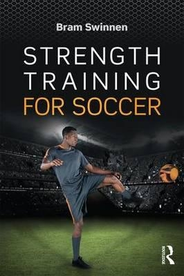 Bram (Move to Cure Clinic, Antwerp, Belgium) Swinnen,Strength Training for Soccer