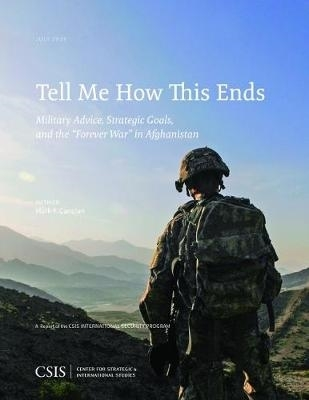 Mark F. Cancian,Tell Me How This Ends