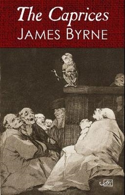James Byrne,The Caprices