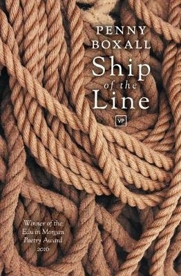 Penny Boxall,Ship of the Line