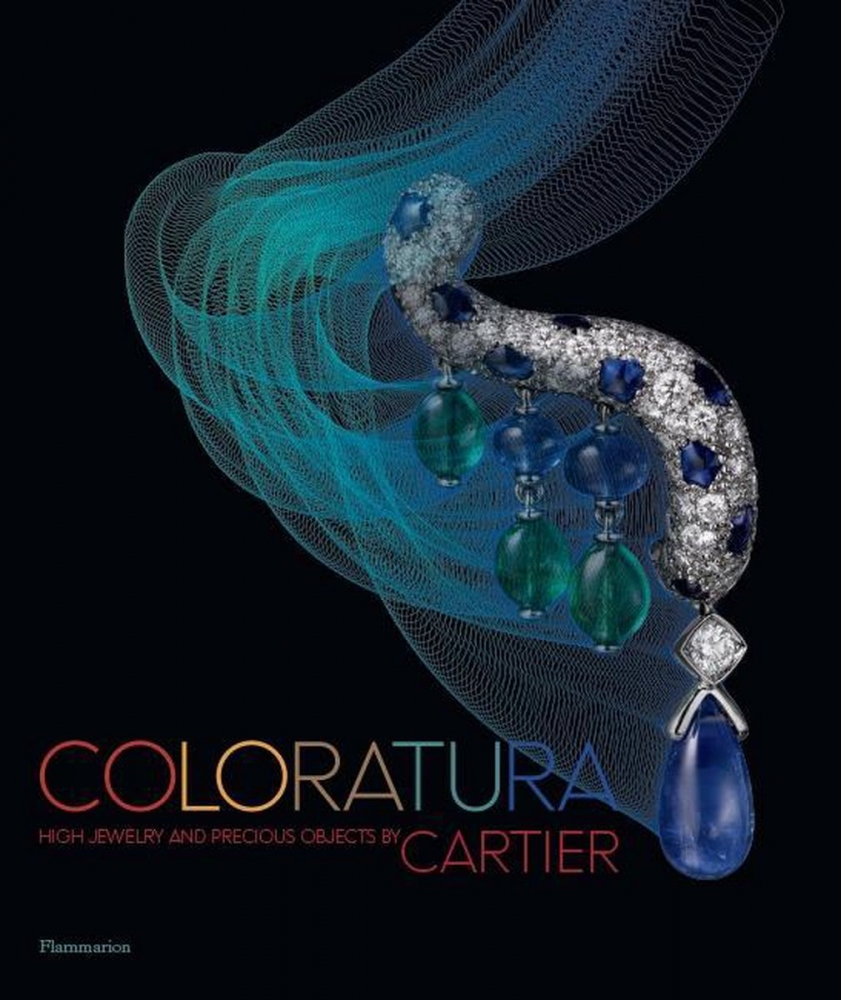 Cartier,Coloratura