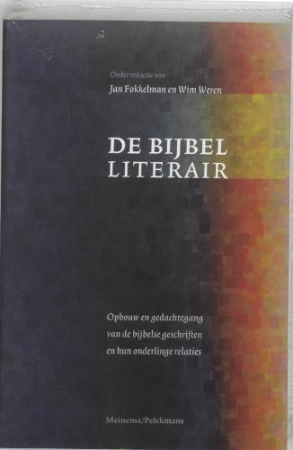 ,De Bijbel literair