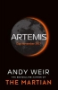 Weir Andy, Artemis