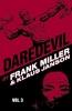 Miller, Frank, Daredevil by Frank Miller and Klaus Janson