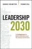Vielmetter, Georg,   Sell, Yvonne, Leadership 2030