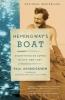 Paul Hendrickson, Hemingway's Boat