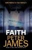 Peter James, Faith
