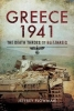 Plowman, Jeffrey, Greece 1941