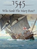 Peter Marsden, 1545: Who Sank the Mary Rose?