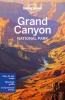 <b>Lonely Plnaet</b>,Grand Canyon part 4th Ed