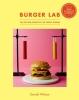 Wilson, Daniel, Wilson*Burger Lab