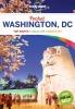 <b>Lonely Planet Pocket</b>,Lonely PlanetPocket Washington Dc part 3rd Ed