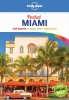 Lonely Planet Pocket, ,Miami part 1st Ed