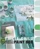 Guild Tricia, Tricia Guild Paint Box