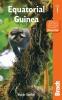 Bradt, Equatorial Guinea (1st Ed)