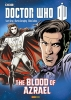 Scott Gray Martin Geraghty, Doctor Who: The Blood Of Azrael