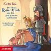Boie, Kirsten, Der kleine Ritter Trenk und der ganz gemeine Zahnwurm