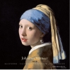 ,<b>Maandkalender 2018 30x30 Vermeer</b>