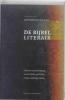 ,<b>De Bijbel literair</b>