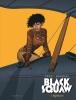 Henriet Alain &  Yann, Black Squaw 01