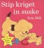 Eric Hill, Stip kriget in suske