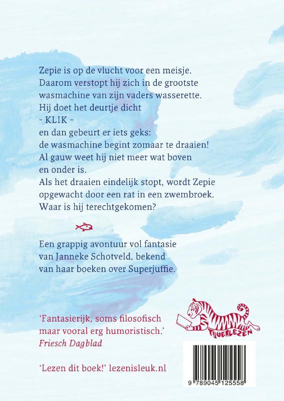 Janneke Schotveld,Zepie