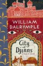 William Dalrymple City of Djinns