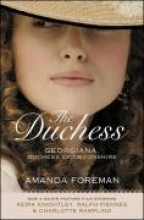 Amanda Foreman The Duchess