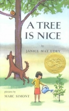 Udry, Janice May A Tree Is Nice