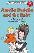 Parish, Peggy Amelia Bedelia and the Baby
