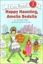Parish, Herman Happy Haunting, Amelia Bedelia
