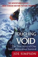 Simpson, Joe Touching the Void