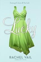 Rachel Vail Lucky