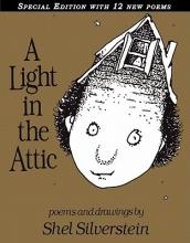 Silverstein, Shel A Light in the Attic