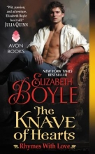 Boyle, Elizabeth The Knave of Hearts