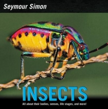 Simon, Seymour Insects