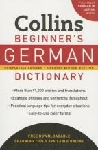 Collins Beginner`s German Dictionary