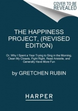 Gretchen Rubin The Happiness Project