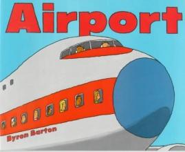 Barton, Byron Airport