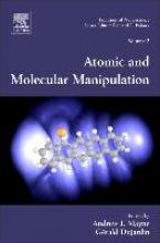 Mayne, Andrew J. Atomic and Molecular Manipulation